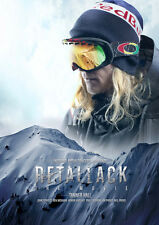 Retallack The Movie DVD Tanner Hall Ski Skiing Video Film