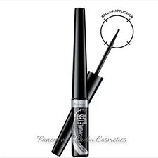 RIMMEL   Scandaleyes Bold LIQUID EYE LINER  BLACK WATERPROOF