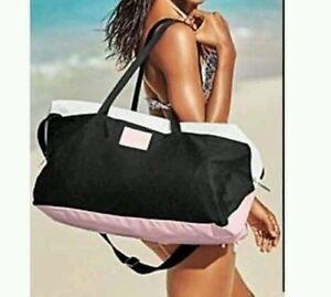 NEW!  Victoria's Secret Getaway Oversized Bag - Super Cute