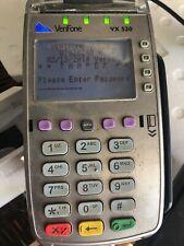 Veriphone Vx 520 First Data 130 Pax S80 Lot Sale 6 Units