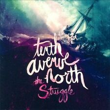 Tenth Avenue North Struggle Brand New Music CD Sealed R Angel Mike Donehey 2012