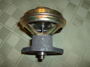Original Equipment ACDelco 214-5264 EGR valve GM#17113611, NIB   lotU