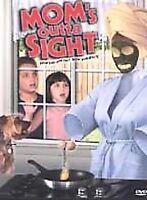 Mom's Outta Sight (DVD, 2001)