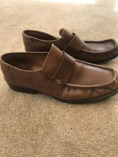 Base  London Mens Casual Loafers Size EU44 UK10