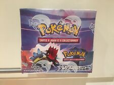 L' APPEL DES LEGENDES - DISPLAY POKEMON - 30 BOOSTERS - VF - NEUF - RARE