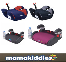 mamakiddies Car Booster Seat Safety Chair  Pad For Toddler Children Child Kids