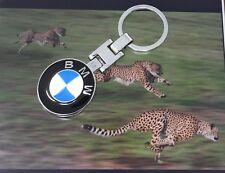 Best gift 2020 BMW Key chain Best key ring both side BMW brand Logo