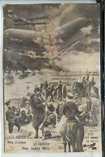 CP Militaria - Guerre 14-18 - Les Artilleurs du 75