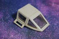 VINTAGE Star Wars Y-WING FIGHTER COCKPIT CANOPY KENNER hatch window