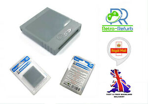 SD Memory Card Adapter for Nintendo Gamecube & WII | Xeno GC - Homebrew