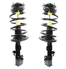 Front Quick Complete Struts /& Rear Shocks for 2098-2003 Toyota Sienna FWD