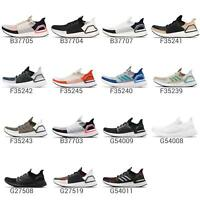 adidas UltraBoost 19 Boost Men Running Shoes Sneakers Trainers Pick 1
