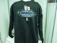 Official NBA Cleveland Cavaliers Team Issued Starter Crew Sweatshirt Size: 2XL