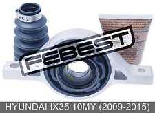 Center Bearing Support For Hyundai Ix35 10My (2009-2015)