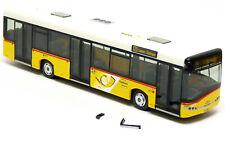 VK-Modelle 19031 Solaris Urbino 12 Postbus Postauto Schweiz gelb Bern 1:87 H0