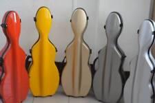 Violin Fiberglass Violin Case