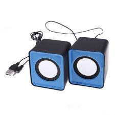 Multimedia Sound Box Mini USB Speaker for Computer Desktop Music Stereo