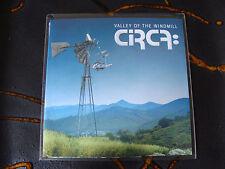 Slip Album: Circa : Valley Of The Windmill