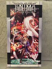 Anima - Shadow of Omega box card game