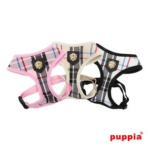 Puppia® Junior Harness [PAMA-AC978] - 3 Colors / 5 Sizes