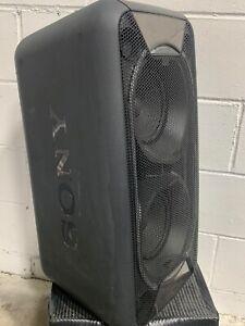 SONY High Power GTK-XB90 Bluetooth Wireless Speaker Lights Up