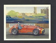 PLAYER (TOM THUMB) - HISTORY OF MOTOR RACING (GROUP) - #14 FERRARI 375