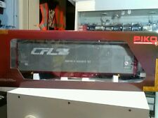 "PIKO 37716 Shiebeplanenwagen Shimmns CFL  "" Cargo  ""  Ep. VI G Gauge"