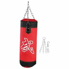 Boxing Sand Bag Empty Core 60cm 80cm 100cm 120cm Sandbag Boxing Training