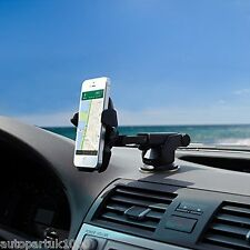 In-Car Transformers 360° Adjustable Mount Holder for iPhone 6 6S Plus, Galaxy S5