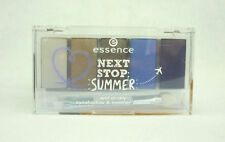 essence Next Stop Summer Wet or Dry Eyeshadow + Eyeliner Palette 01 ready for ..