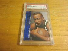 Stephon Marbury 1996 SP ROOKIE PSA 9 Mint Graded Trading Card NBA Basketball