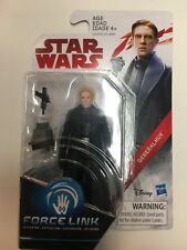 STAR WARS The Last Jedi General Hux Action Figure