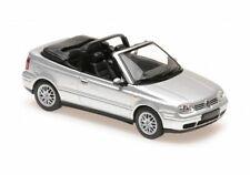 VW Golf MkIV Cabriolet (1998) Diecast Model Car