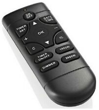 Remote Control for Modern 7 COLOUR BACKLIGHT Electric Fire FINETHER KMS TRUFLAME