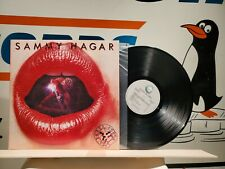 Sammy Hagar  Three Lock Box LP  Now Shipping Worldwide!!