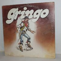 Gringo Self Titled 33 RPM A845G (0698) Vintage Vinyl LP Record Album