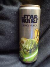 0,35 Ltr. STAR WARS Space Punch Motiv - YODA No. 2  / Neu DEKO - MHD abgelaufen