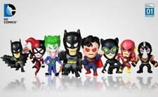 """Domez """"DC COMICS (serie 1)"""" collectible MINI più (ZAG giocattoli)"""
