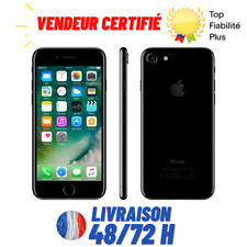 "APPLE IPHONE 7 A1778 SMARTPHONE 4,7"" 32 GB RAM 2 Go iOs 14.2 DESIMLOCKE CLEAN"