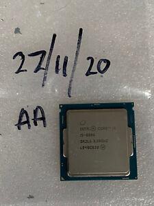 Intel i5-6500 Quad-Cores 3.20Ghz 6MB SR2L6 CPU Processor