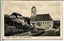 Echtfotos vor 1914 aus Baden-Württemberg mit dem Thema Dom & Kirche
