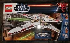 Lego Star Wars X-Wing Starfighter (9493) - RETIRED SET