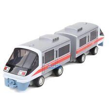 TAKARA TOMY CHORO-Q LINE 783 PULL BACK TRAIN SPIELZEUGAUTO MODELLE 760795
