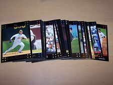 Topps MLB 2007 Trading Cards Wholesale Lot # 1