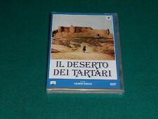 Il deserto dei Tartari Regia di Valerio Zurlini