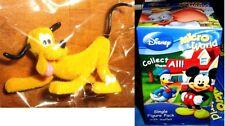 Disney Micro World - PLUTO SINGLE FIGURE PACK