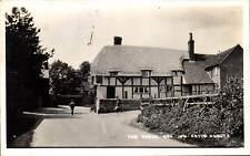 Aston Abbots between Aylesbury & Leighton Buzzard. The Royal Oak Pub.