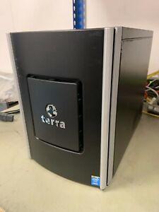 Terra Server System, Xeon E3-1220v5, 16GB DDR4, 4x 4TB 12Gb/s, Server 2012 COA