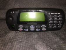 Used Motorola MTM800 Tetra Two Way Radio Head End Unit