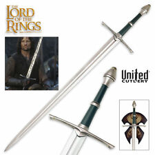 Lord of the Rings ~ Strider Ranger Sword UC1299 *Officially Licensed*